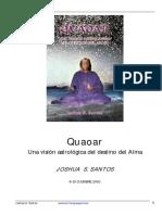 QUAOAR-Joshua S Santos