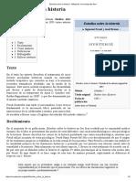 Estudios Sobre La Histeria - Wikipedia, La Enciclopedia Libre