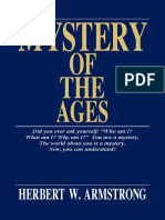 310959 Mystery of the Ages