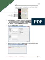 IP-PRO Installer Manual