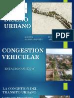 Villarrica-Congestion vehicular