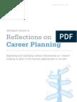 Career Planning by Ramu Abridged Version