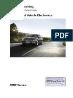 BMW-F30 General Vehicle Electronics