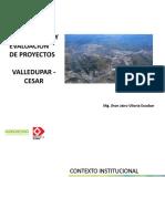 Preparación y Evaluación de Proyectos (1)