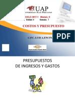 Ayuda 7 Presup.de Ingrsos y Gastos-sistemas