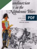 60.Scandinavian Armies in the Napoleonic Wars