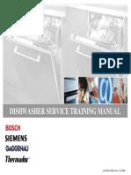 45470536 DishwasherTraining Bosch