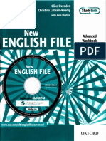 NEF Advanced WorkBook