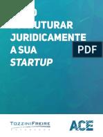 Juridico Startup