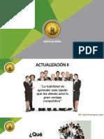 Introduccion - Actualización II