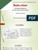 Presentacion - Diseño Urbano
