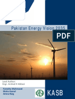Pakistan Energy 2035-FINAL 20th October 2014