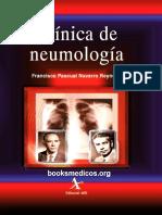Clinica de NeumologiaClínica de Neumología – Francisco Pascual Navarro Reynoso