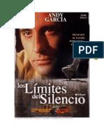 Los Límites Del Silencio (the Unsaid)