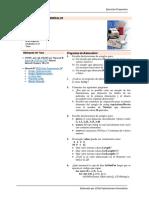 Arreglos (Arrays - Estructura de datos)
