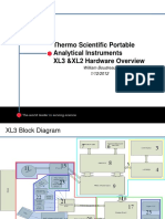 Thermo Fisher Scientific XL3 XL2 Hardware Overview