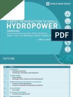 Pravin_Small Hydro PK6