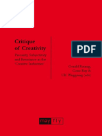 Raunig & Ray, Eds. - Art and Contemporary Critical Practice. Reinventing Institutional Critique