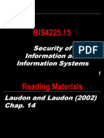 BIS4225.15 - Security of Information and Information Systems.ppt