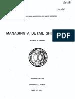 Chapman.managing a Detail.1983.SECP - Copia
