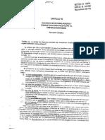 Alcances Epistemologicos y Conceptuales en Relación Al Enfoque Sistémico