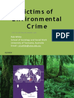 Victims of the Environmental Crime_Rob White