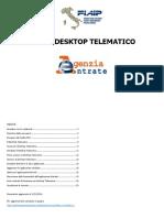 Guida Desktop Telematico - Rev 01