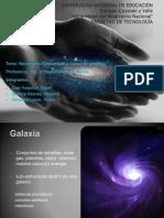 Nacimiento Evolucional y Clases de Galaxias.