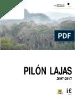 Plan de Vida de la Reserva de la Bioesfera y Tierra Comunitaria de Origen Pilón Lajas