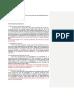 Cuaderno de Analisis Sintactico Casos Pronominales