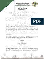 Plan de Desarrollo 2016 2019 Tunungua