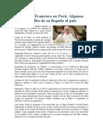 El Papa Francisco en Perú.docx