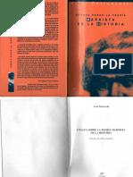 Petruccelli Ariel-Ensayo Sobre La Teoría Marxista de La Historia