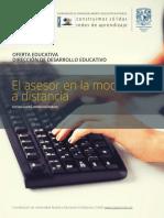 Ficha Asesor