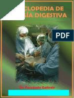 Enciclopedia de Cirugia Digestiva