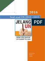 COVER UN