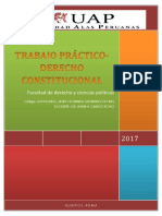 Trabajo Derecho Constitucional2015136837