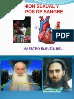 11 03 01 La Union Sexual y Los Tipos de Sangre Por Eleuzis Bel