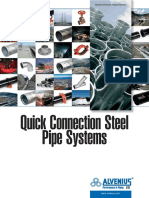 12 0436 Quick Connected Steel Pipe System ALL121101 En