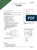 TPL-250 datasheet