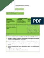 CTA - U4 - 2do Grado - Sesion 06.docx