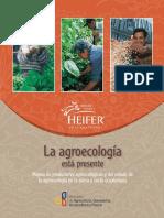 1 La Agroecologia Esta Presente