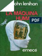 Lenihan John - La Máquina Humana