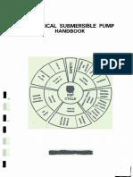 Electrical Submersible Pump Handbook