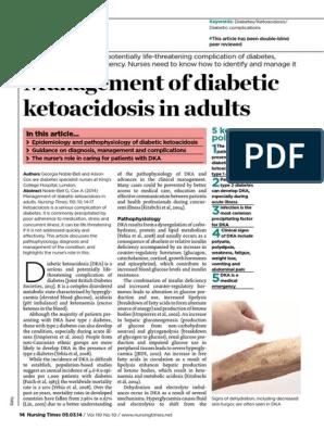 diabetes de perawatan luka pdf