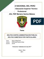Monografia de DELITOS CONTRA ADMINISTRACIÓN PÚBLICA.docx