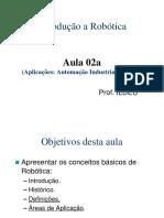 Aula02b Aplicacoes Automacao x Robos