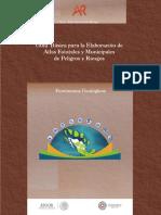 Atlas de Riesgo Geologico 55