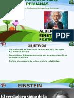 ALBERT EINSTEIN.pptx