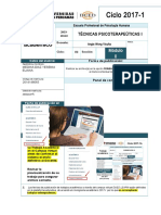 Fta Tecnicas Psicoterapeuticas i2017 1 m2